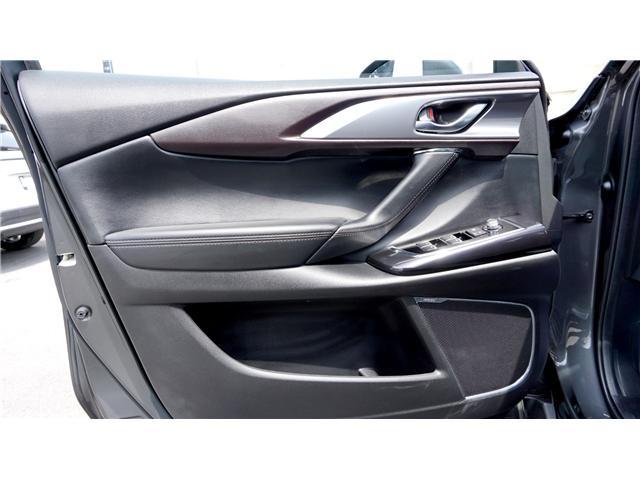 2019 Mazda CX-9 GT (Stk: HN1695) in Hamilton - Image 12 of 50