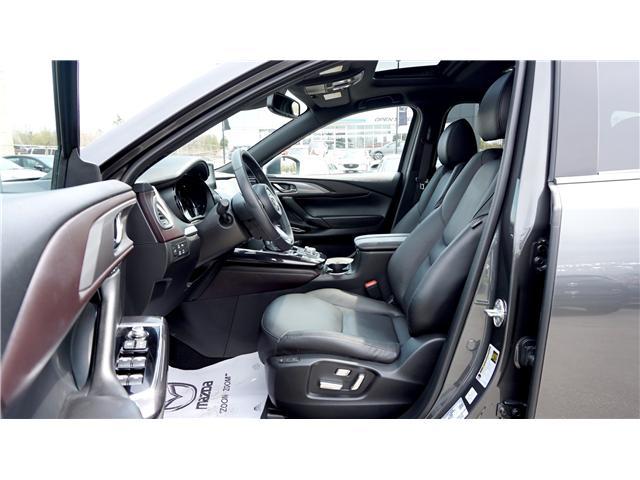 2019 Mazda CX-9 GT (Stk: HN1695) in Hamilton - Image 14 of 50