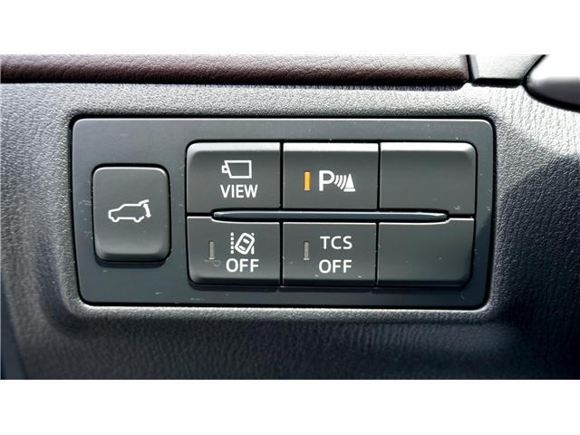 2019 Mazda CX-9 GT (Stk: HN1695) in Hamilton - Image 19 of 50
