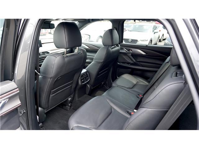 2019 Mazda CX-9 GT (Stk: HN1695) in Hamilton - Image 29 of 50