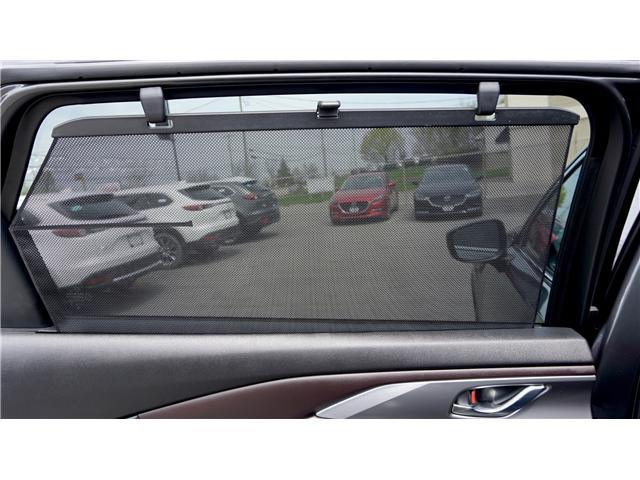 2019 Mazda CX-9 GT (Stk: HN1695) in Hamilton - Image 30 of 50
