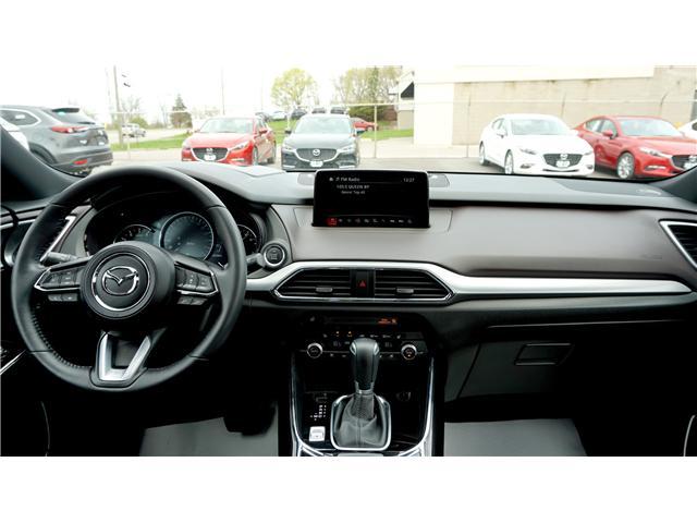 2019 Mazda CX-9 GT (Stk: HN1695) in Hamilton - Image 43 of 50