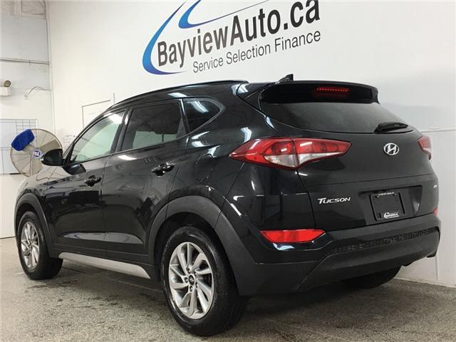 2018 Hyundai Tucson SE 2.0L (Stk: 34997W) in Belleville - Image 5 of 26