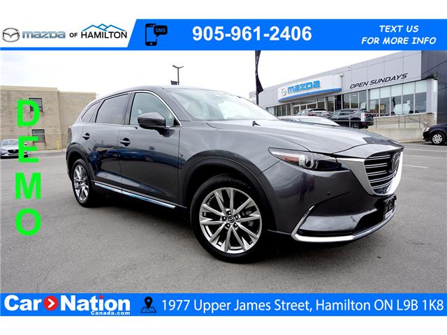 2019 Mazda CX-9 GT (Stk: HN1695) in Hamilton - Image 1 of 50