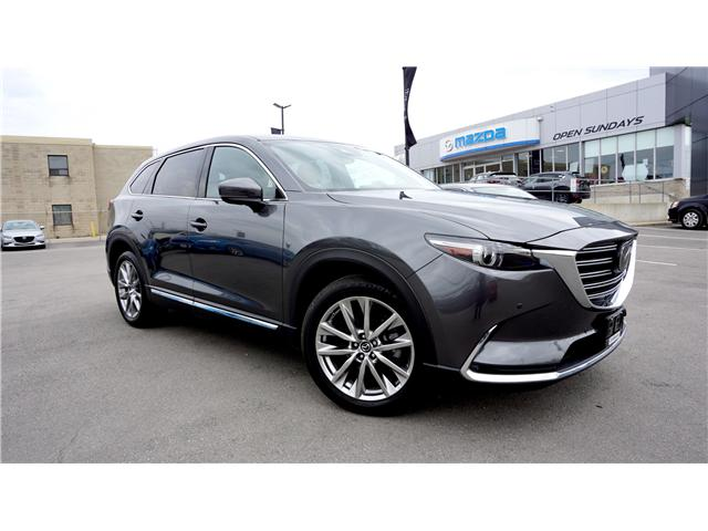 2019 Mazda CX-9 GT (Stk: HN1695) in Hamilton - Image 2 of 50