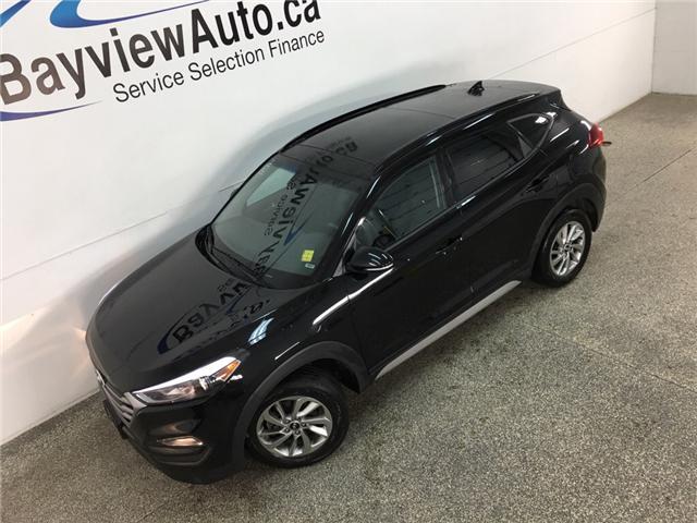 2018 Hyundai Tucson SE 2.0L (Stk: 34997W) in Belleville - Image 2 of 26