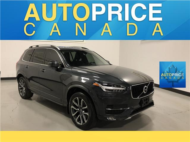 2017 Volvo XC90 T6 Momentum (Stk: D0308) in Mississauga - Image 1 of 28