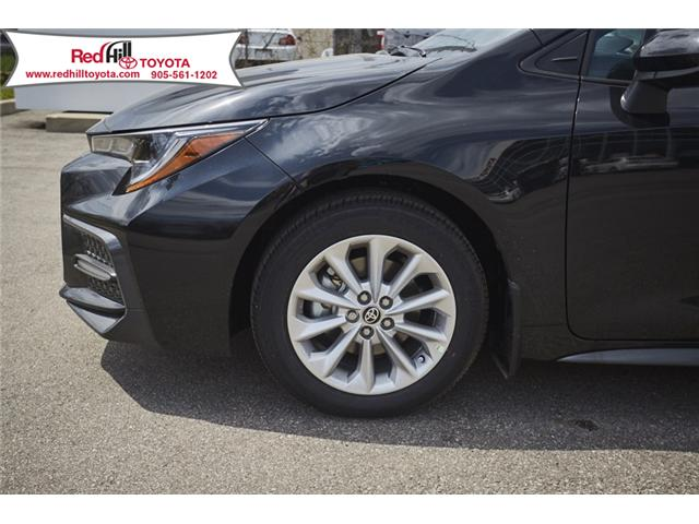 2020 Toyota Corolla SE (Stk: 20022) in Hamilton - Image 3 of 17