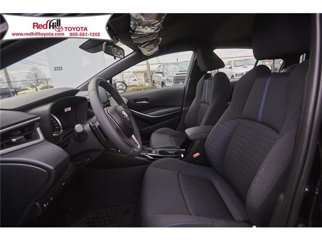2020 Toyota Corolla SE (Stk: 20022) in Hamilton - Image 9 of 17