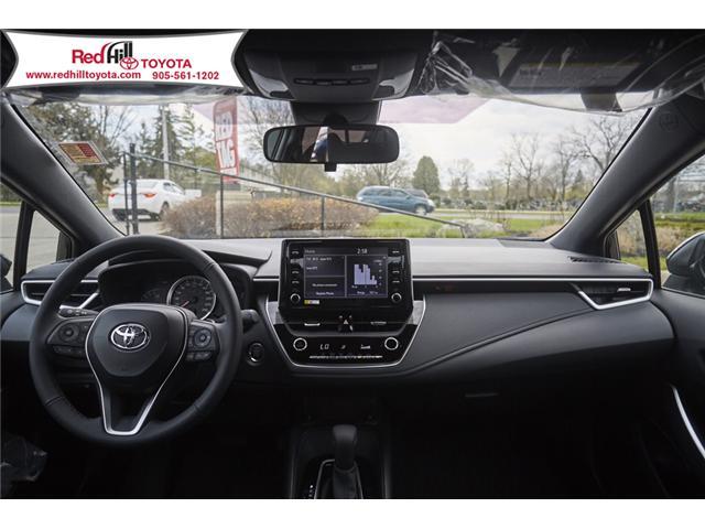 2020 Toyota Corolla SE (Stk: 20022) in Hamilton - Image 11 of 17