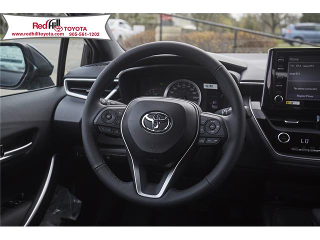 2020 Toyota Corolla SE (Stk: 20022) in Hamilton - Image 14 of 17