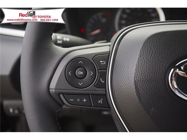 2020 Toyota Corolla SE (Stk: 20022) in Hamilton - Image 15 of 17