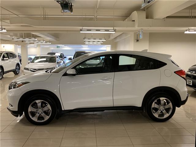 2018 Honda HR-V LX (Stk: AP3266) in Toronto - Image 2 of 26