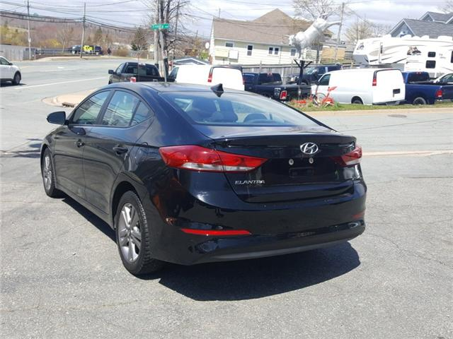 2017 Hyundai Elantra GL (Stk: ) in Dartmouth - Image 2 of 15