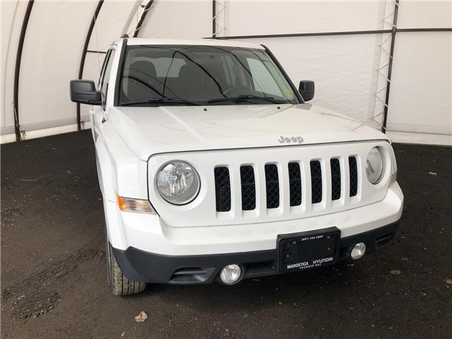 2015 Jeep Patriot Sport/North (Stk: 15944B) in Thunder Bay - Image 1 of 17