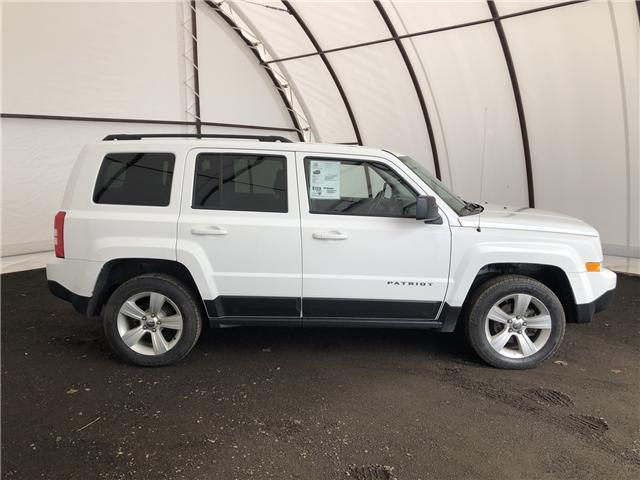 2015 Jeep Patriot Sport/North (Stk: 15944B) in Thunder Bay - Image 2 of 17