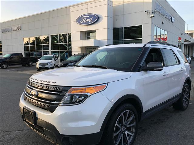 2015 Ford Explorer XLT (Stk: CP19177) in Vancouver - Image 1 of 26