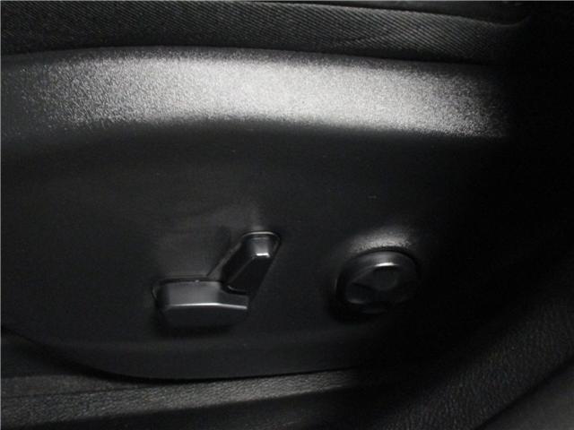 2019 Jeep Cherokee Limited (Stk: F170671 ) in Regina - Image 12 of 17