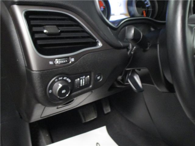 2019 Jeep Cherokee Limited (Stk: F170671 ) in Regina - Image 13 of 17