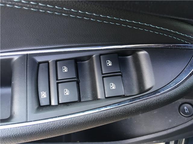2018 Chevrolet Cruze Premier Auto (Stk: 18-31094RJB) in Barrie - Image 2 of 14