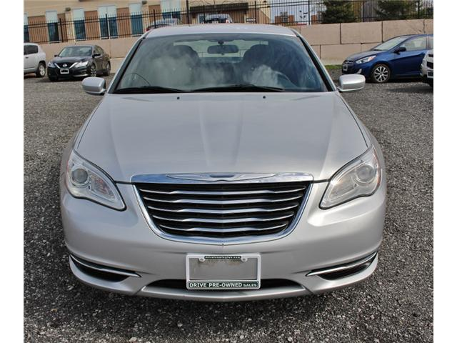 2012 Chrysler 200 LX (Stk: D0075) in Leamington - Image 2 of 22