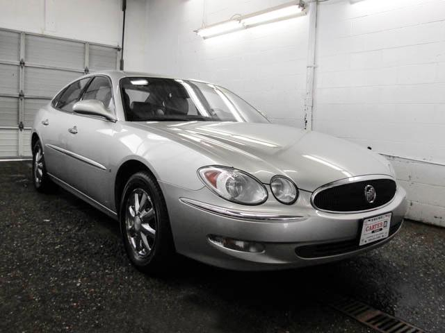 2006 Buick Allure CXL (Stk: E9-04061) in Burnaby - Image 2 of 23