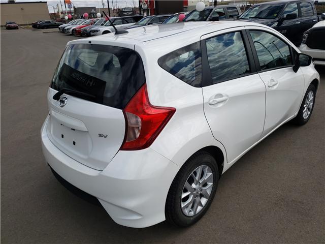 2018 Nissan Versa Note 1.6 SV (Stk: H2394) in Saskatoon - Image 4 of 19