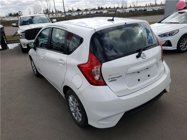 2018 Nissan Versa Note 1.6 SV (Stk: H2394) in Saskatoon - Image 6 of 19