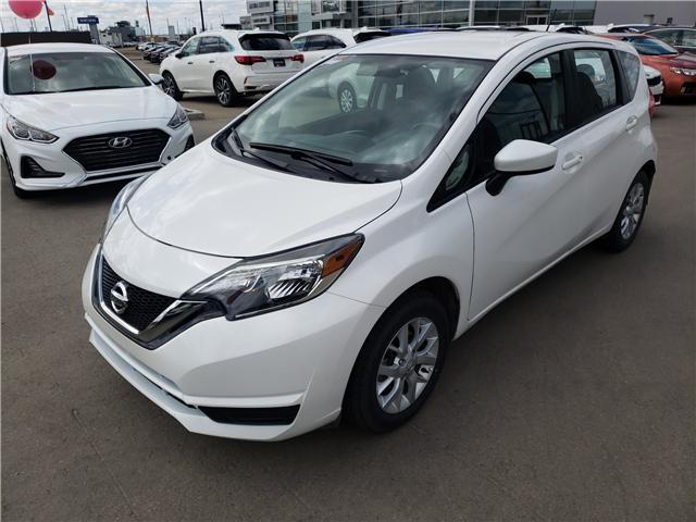 2018 Nissan Versa Note 1.6 SV (Stk: H2394) in Saskatoon - Image 8 of 19