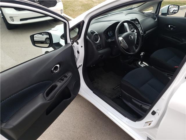 2018 Nissan Versa Note 1.6 SV (Stk: H2394) in Saskatoon - Image 9 of 19