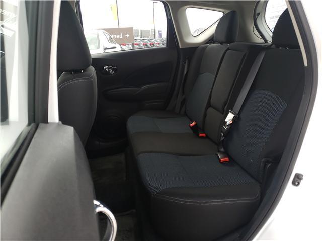 2018 Nissan Versa Note 1.6 SV (Stk: H2394) in Saskatoon - Image 17 of 19