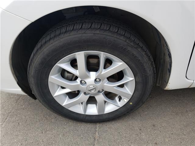 2018 Nissan Versa Note 1.6 SV (Stk: H2394) in Saskatoon - Image 19 of 19