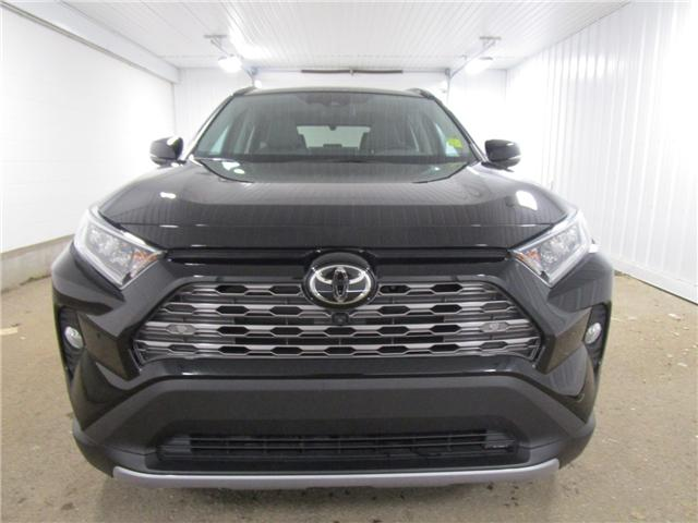 2019 Toyota RAV4 Limited (Stk: 193220) in Regina - Image 2 of 27