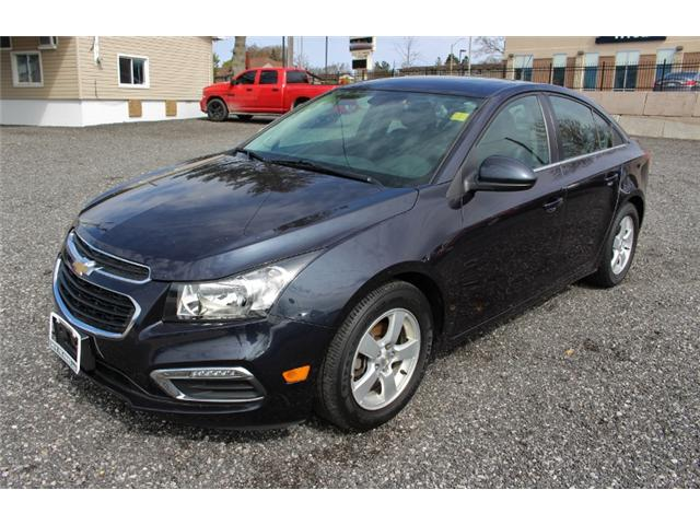 2016 Chevrolet Cruze Limited 2LT (Stk: D0009A) in Leamington - Image 3 of 34