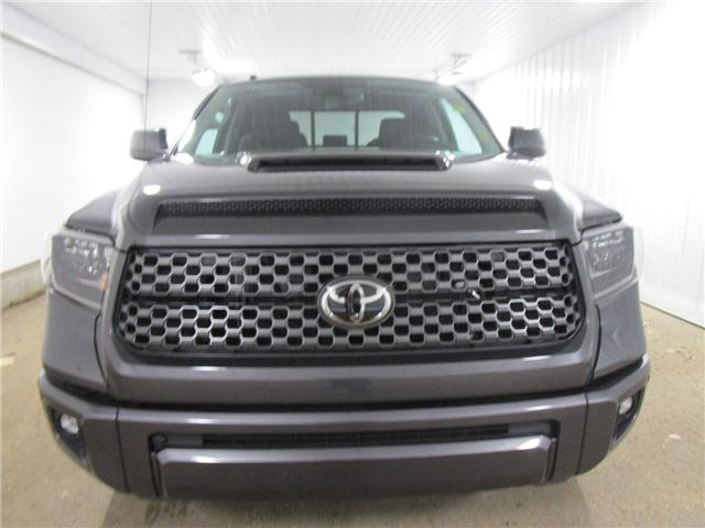 2019 Toyota Tundra TRD Sport Package (Stk: 193308) in Regina - Image 2 of 22