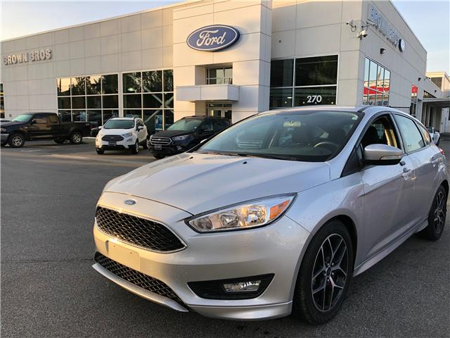 2015 Ford Focus SE (Stk: CP19174) in Vancouver - Image 1 of 25