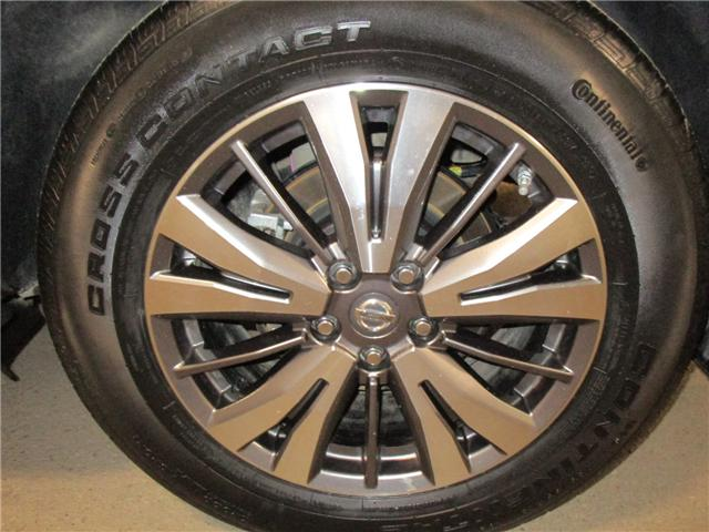 2019 Nissan Pathfinder SV Tech (Stk: F170631 ) in Regina - Image 10 of 31