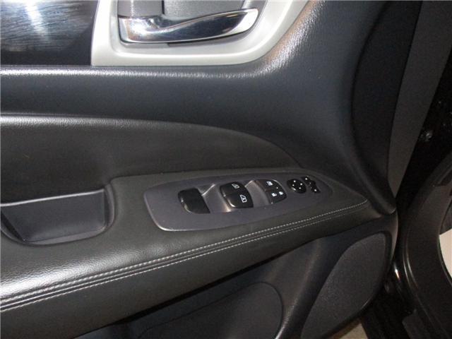 2019 Nissan Pathfinder SV Tech (Stk: F170631 ) in Regina - Image 11 of 31