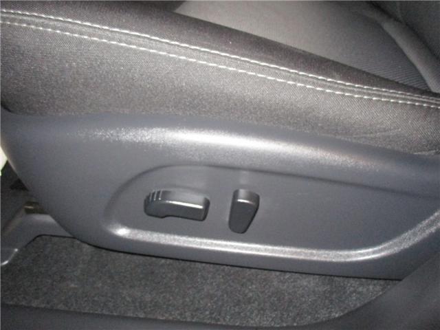 2019 Nissan Pathfinder SV Tech (Stk: F170631 ) in Regina - Image 12 of 31