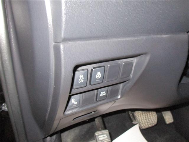 2019 Nissan Pathfinder SV Tech (Stk: F170631 ) in Regina - Image 13 of 31