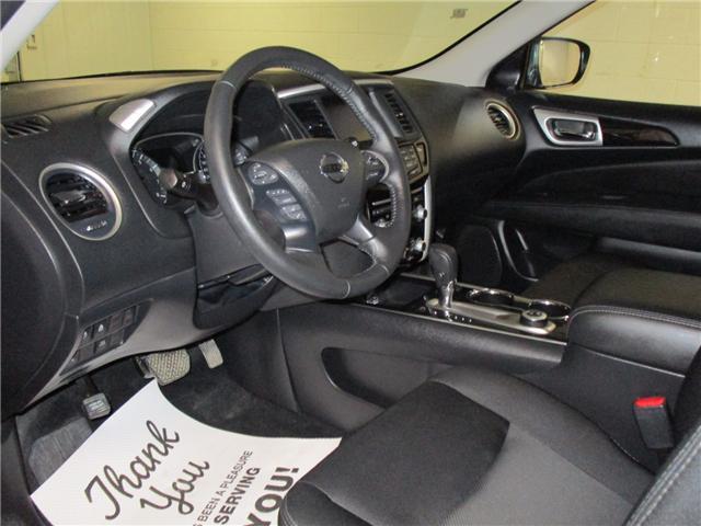 2019 Nissan Pathfinder SV Tech (Stk: F170631 ) in Regina - Image 14 of 31