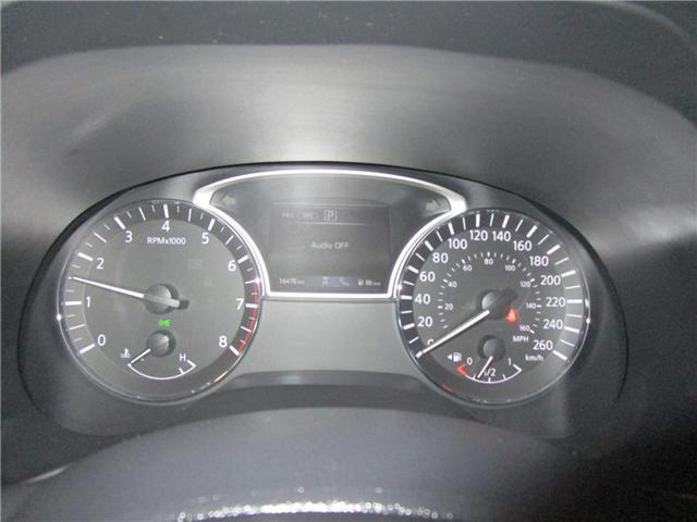 2019 Nissan Pathfinder SV Tech (Stk: F170631 ) in Regina - Image 17 of 31