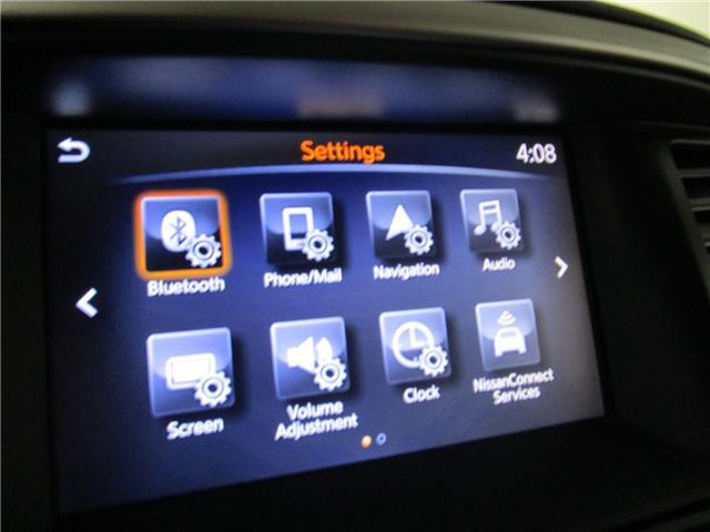 2019 Nissan Pathfinder SV Tech (Stk: F170631 ) in Regina - Image 20 of 31