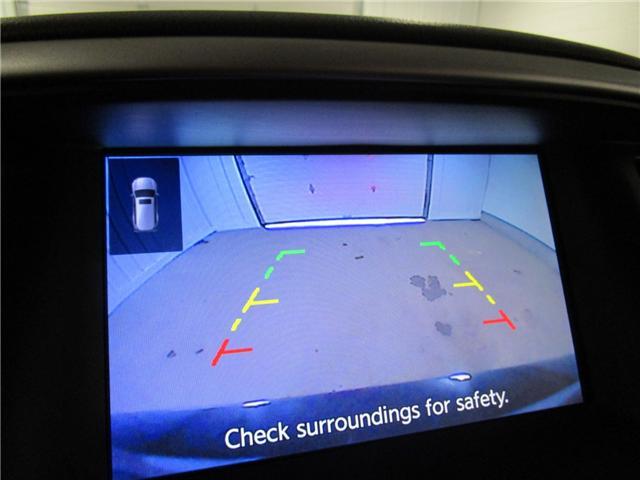 2019 Nissan Pathfinder SV Tech (Stk: F170631 ) in Regina - Image 21 of 31