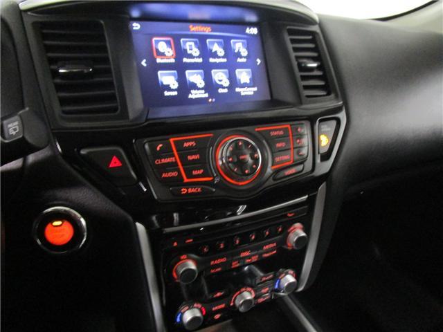 2019 Nissan Pathfinder SV Tech (Stk: F170631 ) in Regina - Image 22 of 31