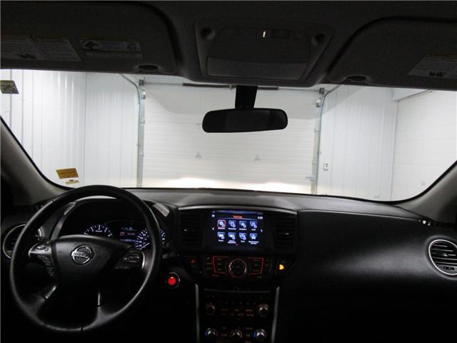 2019 Nissan Pathfinder SV Tech (Stk: F170631 ) in Regina - Image 15 of 31