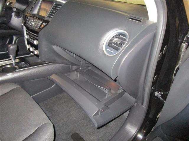 2019 Nissan Pathfinder SV Tech (Stk: F170631 ) in Regina - Image 24 of 31