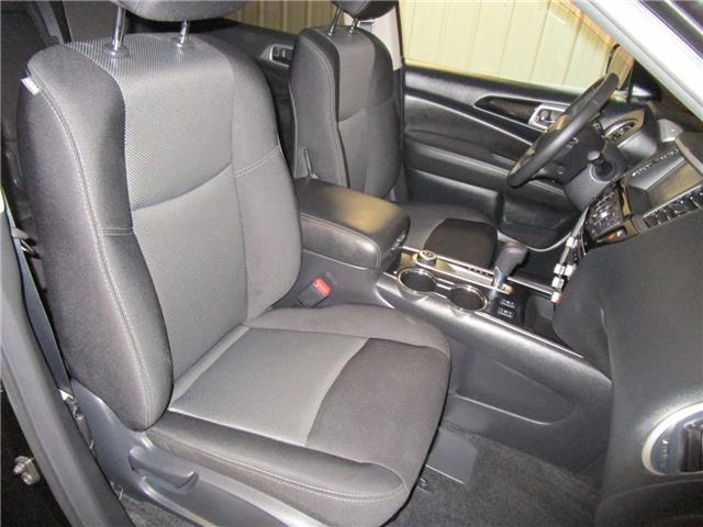 2019 Nissan Pathfinder SV Tech (Stk: F170631 ) in Regina - Image 26 of 31