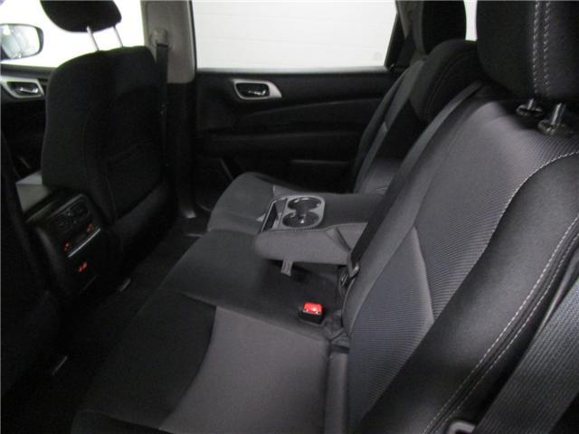 2019 Nissan Pathfinder SV Tech (Stk: F170631 ) in Regina - Image 29 of 31
