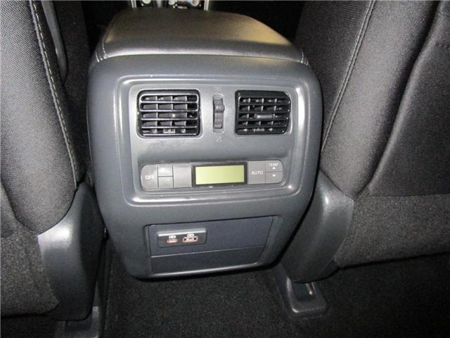2019 Nissan Pathfinder SV Tech (Stk: F170631 ) in Regina - Image 28 of 31